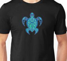 GBS Turtle Green & Blue Unisex T-Shirt