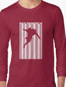 Sherlock: Reichenbach Long Sleeve T-Shirt