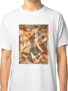 Rusty Pieces Classic T-Shirt