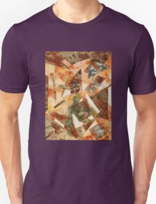 Rusty Pieces T-Shirt