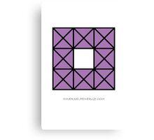 Design 53 Canvas Print
