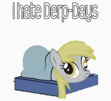 Derp Days by KittyLover