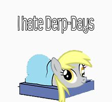 Derp Days Unisex T-Shirt