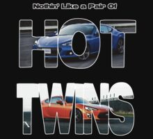 Hot Twins 1 by bass-twitch