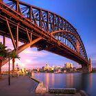 Beauty of the Bridge by donnnnnny