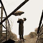 The Rain Came by BaVincio