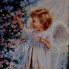 The angelic side of everyone... by mariatheresa