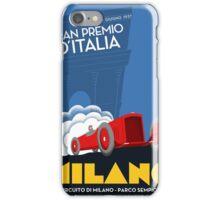Milano iPhone Case/Skin