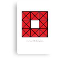 Design 54 Canvas Print