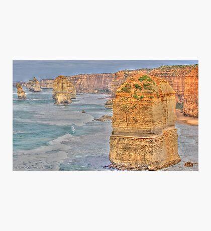 12 APOSTLES, GREAT OCEAN ROAD VICTORIA Photographic Print
