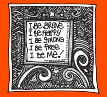 I Be Me... (small image)  by Sammy Nuttall