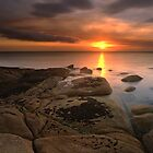 """""""And Then There Was Silence"""" ? Coles Bay, Tasmania - Australia by Jason Asher"""
