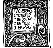 I Be Me...  by Sammy Nuttall