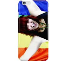 Pride Flows iPhone Case/Skin