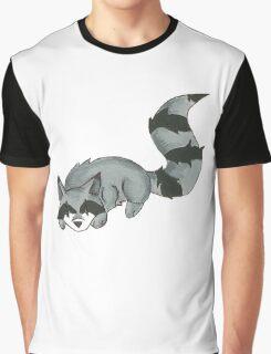 Little Sneak Graphic T-Shirt