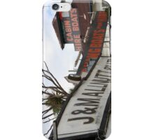 Boat Hire (iPhone Case) iPhone Case/Skin