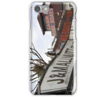 Boat Hire (iPhone Case) iPhone Case/Skin