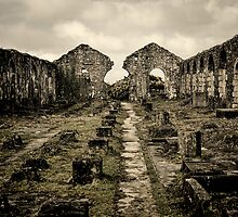 Ruins by Country  Pursuits