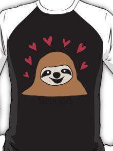 Sloth Love - Shirt T-Shirt