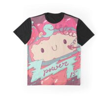 Bubble Boy Graphic T-Shirt