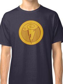 Hercules Symbol of the Gods Classic T-Shirt