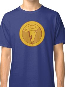 Hercules Symbol of the Gods Classic T-Shirt