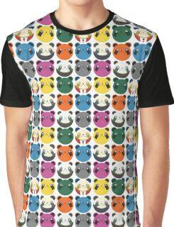 Upamania Graphic T-Shirt