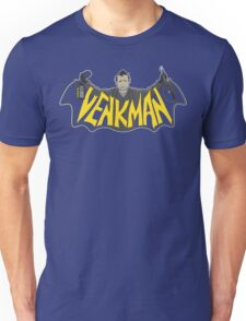 Venkman Unisex T-Shirt