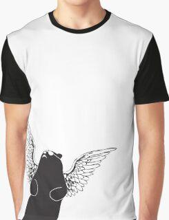 Beargle? Beargelic? Bearogriff? Graphic T-Shirt