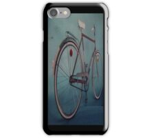Hungarian Bicycle iPhone Case/Skin