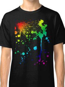 Pride Paint Classic T-Shirt