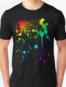 Pride Paint Unisex T-Shirt