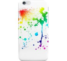 Pride Paint iPhone Case/Skin