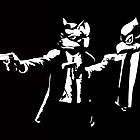 Pulp Fox-tion by Banobo