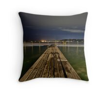 26th April 2012 Throw Pillow