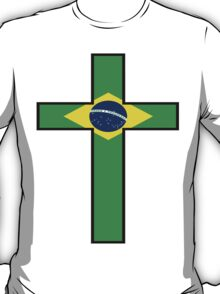 Olympic Countries - Brazil T-Shirt