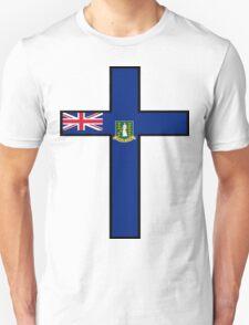 Olympic Countries - British Virgin Islands T-Shirt