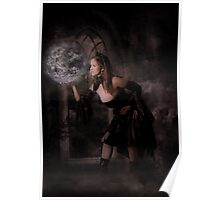 Hera's Wrath  Poster