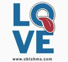 LOVE Oblahma! by slimbuddy2012