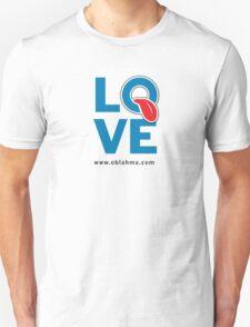 LOVE Oblahma! T-Shirt