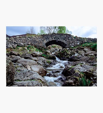 Ashness Bridge Photographic Print