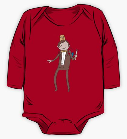 Who are you? One Piece - Long Sleeve