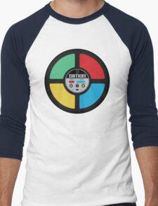 simon Men's Baseball ¾ T-Shirt