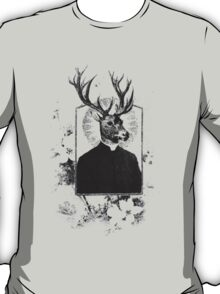 alpha and omega (for st. eustace) T-Shirt