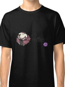 knitting ewe Classic T-Shirt