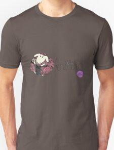 knitting ewe Unisex T-Shirt