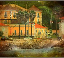 fishing village by terezadelpilar~ art & architecture