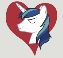 I have a crush on... Shining Armor by Stinkehund