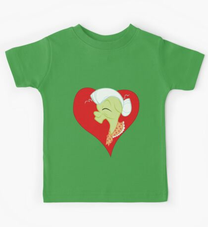 I have a crush on... Granny Smith Kids Clothes