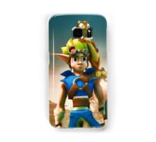 Jak and Daxter cover Samsung Galaxy Case/Skin